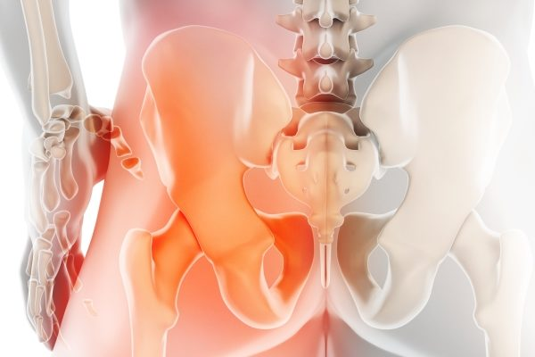 Hip And Knee Joint Replacement