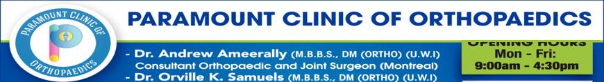 Paramount clinic